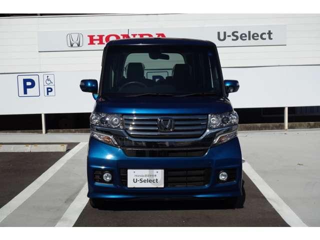 「ホンダ」「N-BOX」「コンパクトカー」「岐阜県」の中古車9