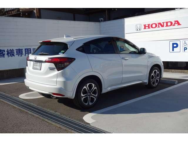 「ホンダ」「ヴェゼル」「SUV・クロカン」「岐阜県」の中古車7