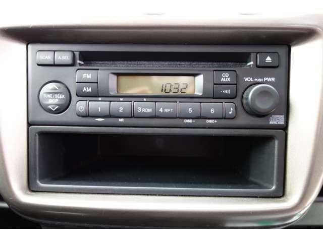 ベースグレード 5MT 4WD CDデッキ(16枚目)