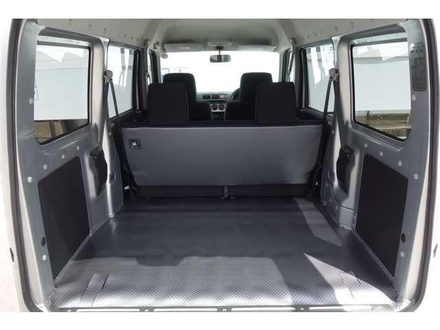 ベースグレード 5MT 4WD CDデッキ(18枚目)