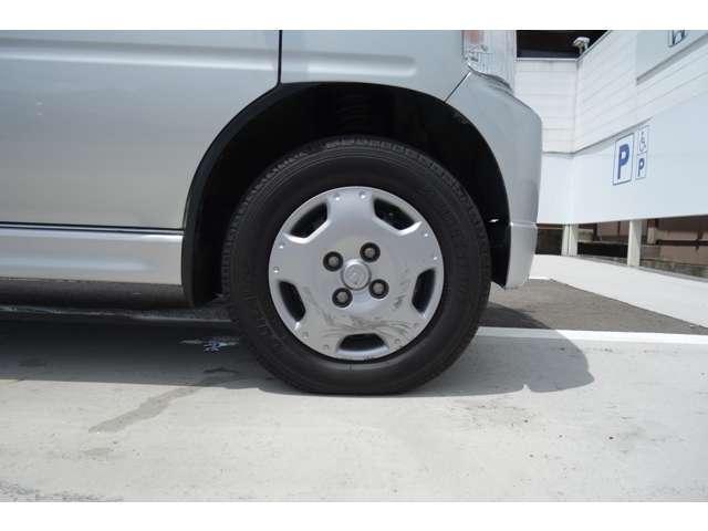 ベースグレード 5MT 4WD CDデッキ(19枚目)