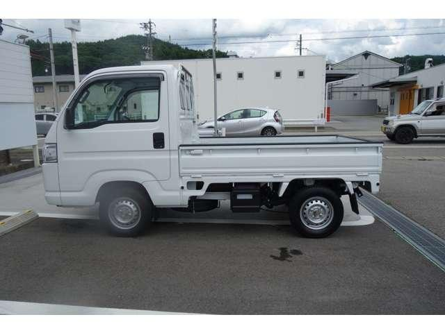 SDX 5MT 4WD 荷台マット(4枚目)