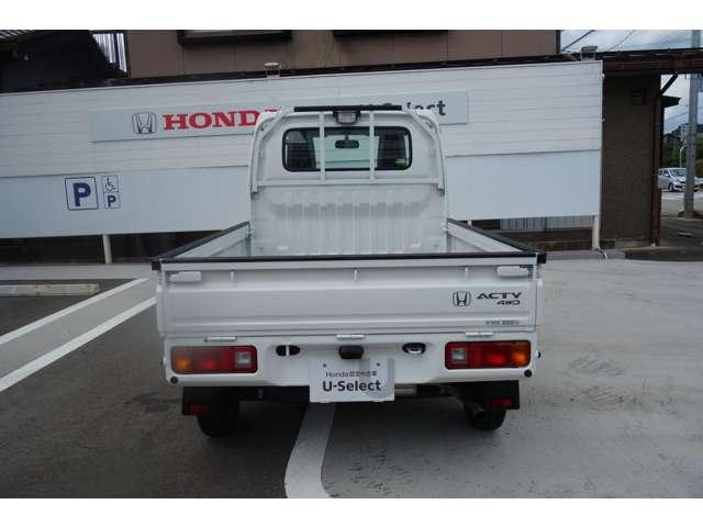 SDX 5MT 4WD 荷台マット(6枚目)