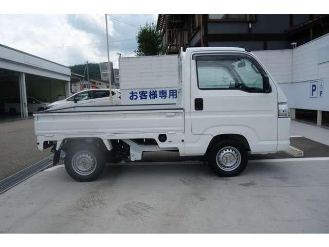 SDX 5MT 4WD 荷台マット(8枚目)
