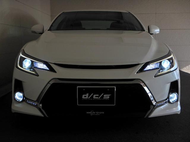 250G SパッケージG's ナビTV 車高調 20AW(3枚目)