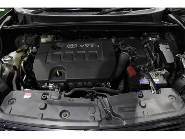 トヨタ カローラルミオン 1.8S 車検整備付・プッシュスタート・HID