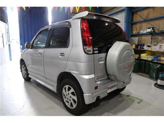 ◆買い替えの方は必見◆自走可能なお車であれば距離年式を問わず普通車『30000円』以上で下取りいたします。実は買取のみのお客様も多数来店されます。