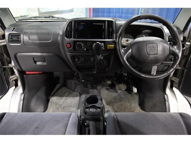 ジョイポップターボ 車検整備付・4WD(10枚目)