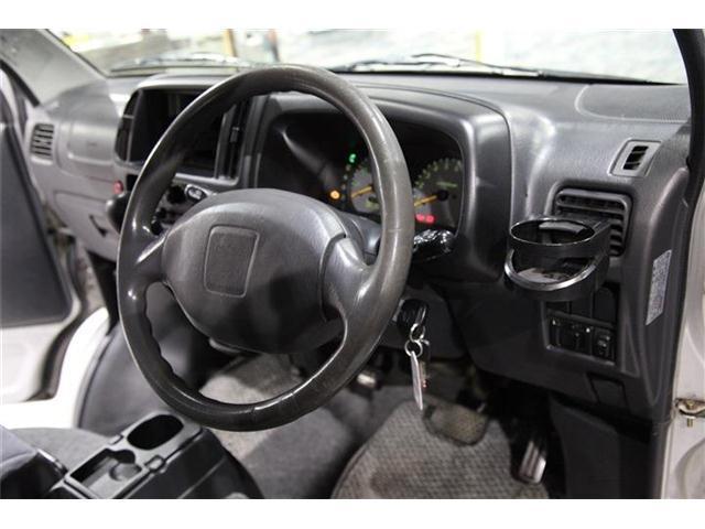 ジョイポップターボ 車検整備付・4WD(14枚目)