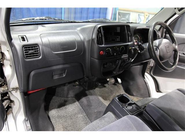 ジョイポップターボ 車検整備付・4WD(15枚目)