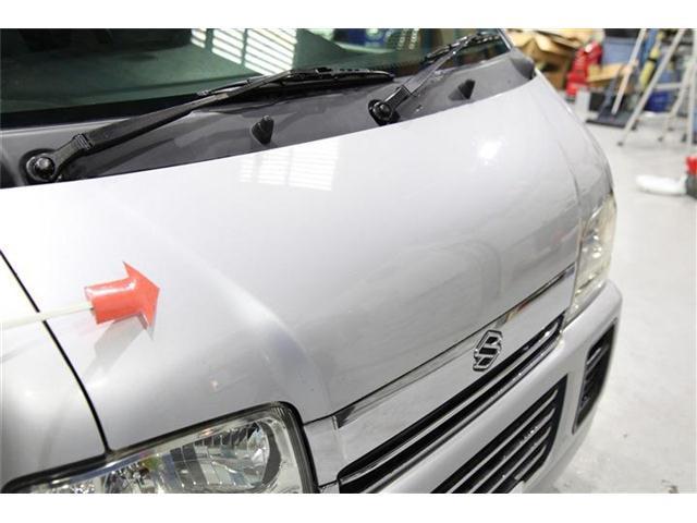 ジョイポップターボ 車検整備付・4WD(17枚目)