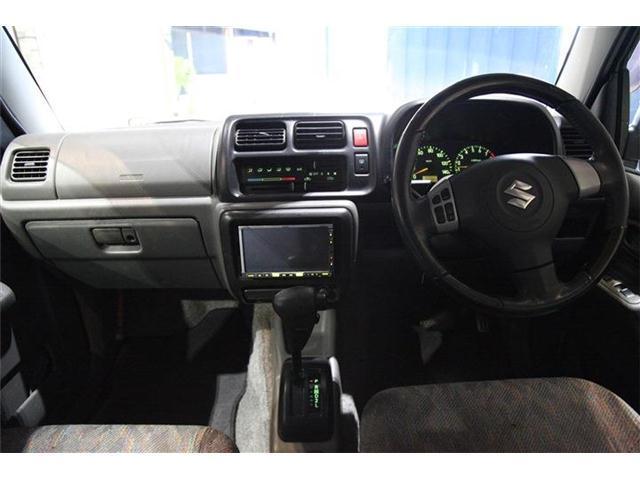 ランドベンチャー リフトアップ・4WD(10枚目)