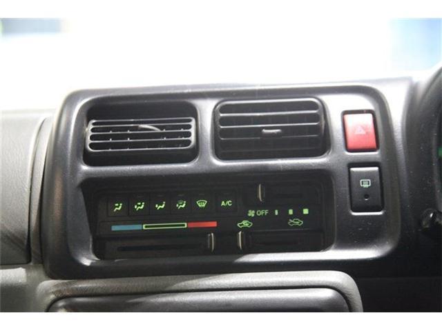ランドベンチャー リフトアップ・4WD(11枚目)