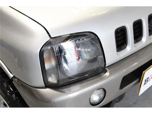 ランドベンチャー リフトアップ・4WD(17枚目)
