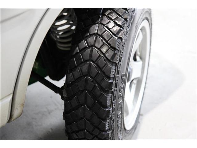 ランドベンチャー リフトアップ・4WD(19枚目)