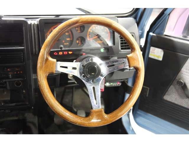 EC パノラミックルーフ・4WD・リフトアップ(11枚目)