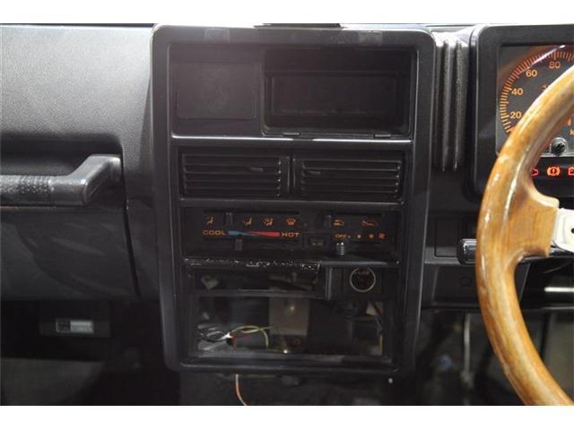 EC パノラミックルーフ・4WD・リフトアップ(12枚目)