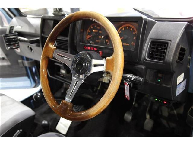 EC パノラミックルーフ・4WD・リフトアップ(13枚目)
