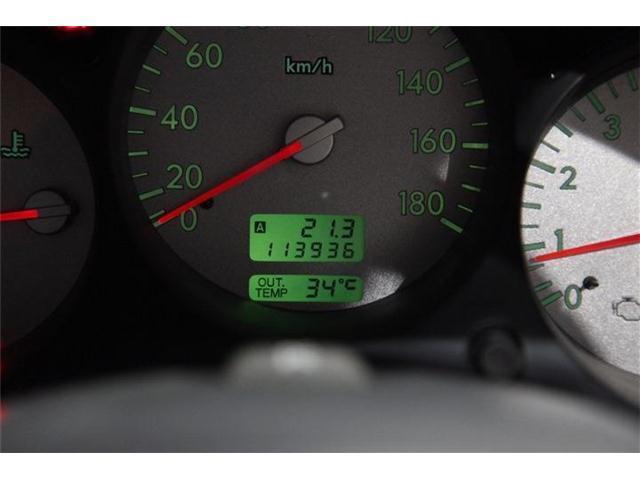 クロススポーツ 4WD・5MT・キーレス(13枚目)