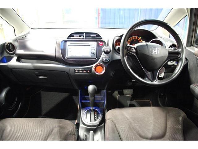 「ホンダ」「フィット」「コンパクトカー」「愛知県」の中古車10