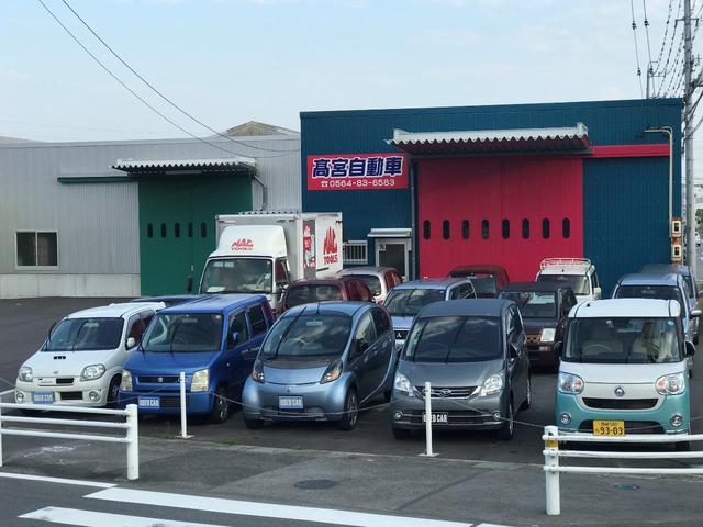 Gセレクション 車検33年2月 タイミングチェーン車(2枚目)