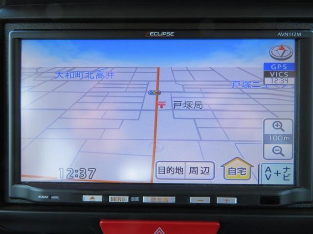 G SSパッケージ 社外ナビTV Bカメラ ETC 禁煙車(7枚目)