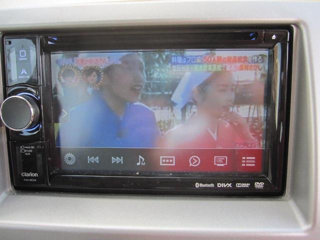 日産 モコ S アップル安心保証 メモリーナビ デジタルTV