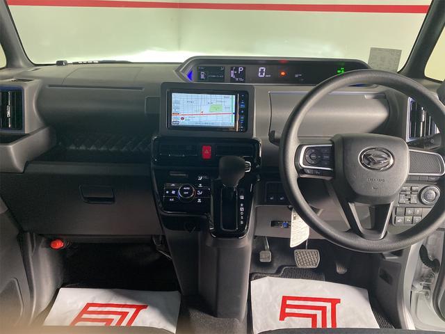 カスタムX カーナビ フルセグ バックカメラ ドライブレコーダーF・R 両側パワースライドドア オートAC スマートキー ETC(15枚目)