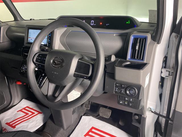 カスタムX カーナビ フルセグ バックカメラ ドライブレコーダーF・R 両側パワースライドドア オートAC スマートキー ETC(23枚目)
