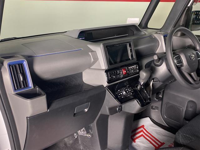 カスタムX カーナビ フルセグ バックカメラ ドライブレコーダーF・R 両側パワースライドドア オートAC スマートキー ETC(24枚目)