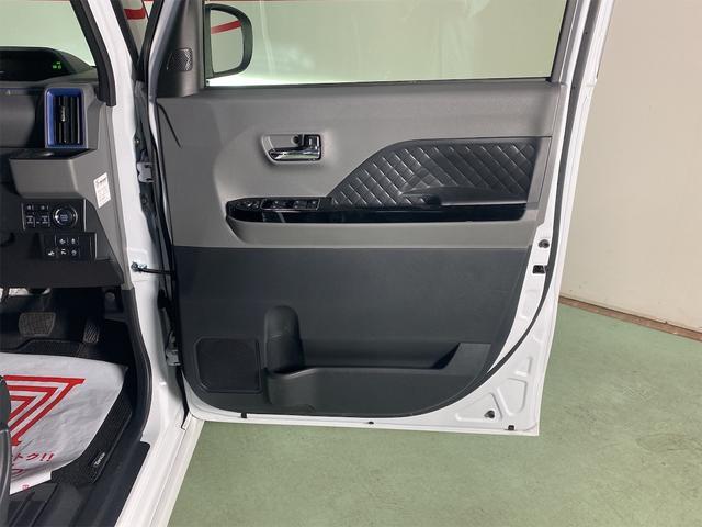 カスタムX カーナビ フルセグ バックカメラ ドライブレコーダーF・R 両側パワースライドドア オートAC スマートキー ETC(25枚目)