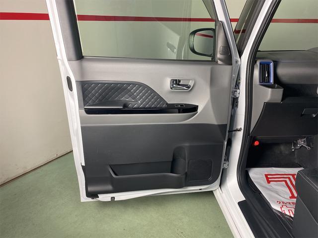 カスタムX カーナビ フルセグ バックカメラ ドライブレコーダーF・R 両側パワースライドドア オートAC スマートキー ETC(26枚目)