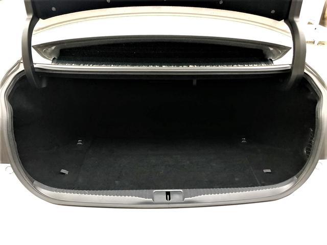 GS250 Fスポ HDDナビ 赤革  純正19インチAW(17枚目)