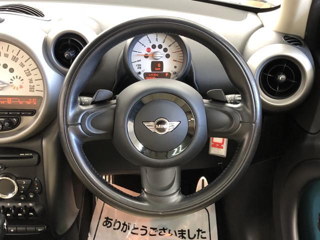 「MINI」「MINI」「SUV・クロカン」「岐阜県」の中古車17