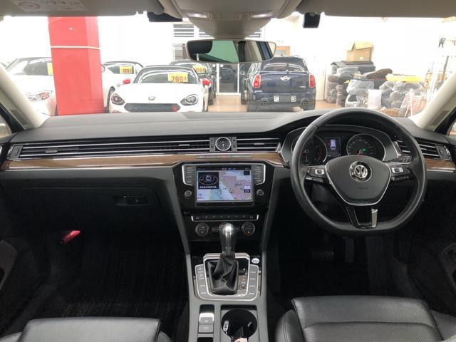 「フォルクスワーゲン」「VW パサートヴァリアント」「ステーションワゴン」「岐阜県」の中古車12