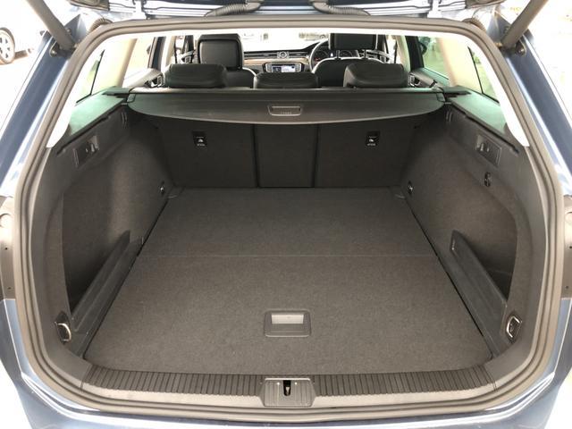 「フォルクスワーゲン」「VW パサートヴァリアント」「ステーションワゴン」「岐阜県」の中古車17