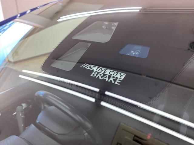 スタイル アクティブシティブレーキ タッチスクリーン(26枚目)