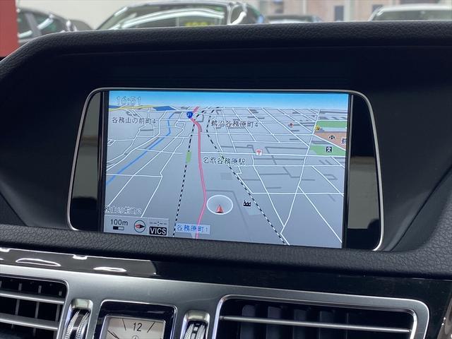 E250 アバンギャルド LEDヘッドライト 純正ナビ フルセグ 360度カメラ レーダーセーフティ ハーフレザーシート パワーシート シートヒーター パドルシフト ETC Bluetooth(19枚目)