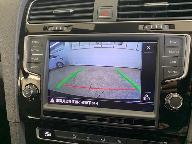 TSIハイラインブルーモーションテクノロジー 純正ナビ フルセグ バックカメラ レーンキープ 衝突防止装置 ETC オートライト フォグランプ HIDヘッドライト 純正アルミホイール Bluetooth キーレス(23枚目)