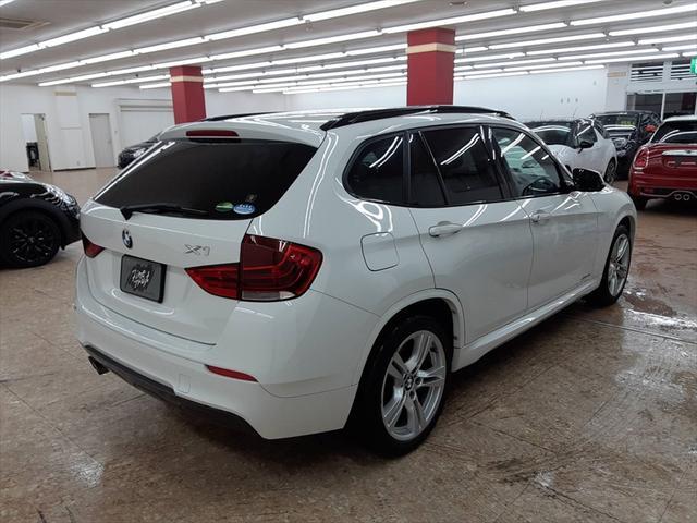 xDrive 20i Mスポーツ ナビ スマートキー ルームミラー一体型ETC 純正18インチアルミホイール アイドリングストップ フォグランプ HIDヘッドライト プッシュスタート(7枚目)