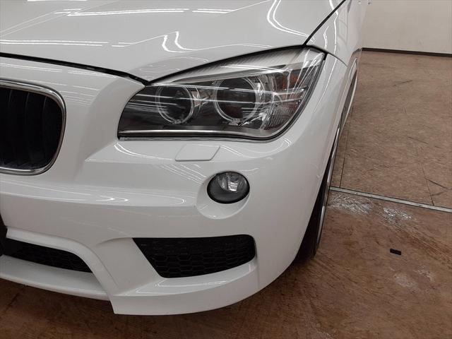 xDrive 20i Mスポーツ ナビ スマートキー ルームミラー一体型ETC 純正18インチアルミホイール アイドリングストップ フォグランプ HIDヘッドライト プッシュスタート(12枚目)