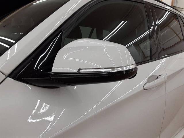 xDrive 20i Mスポーツ ナビ スマートキー ルームミラー一体型ETC 純正18インチアルミホイール アイドリングストップ フォグランプ HIDヘッドライト プッシュスタート(13枚目)