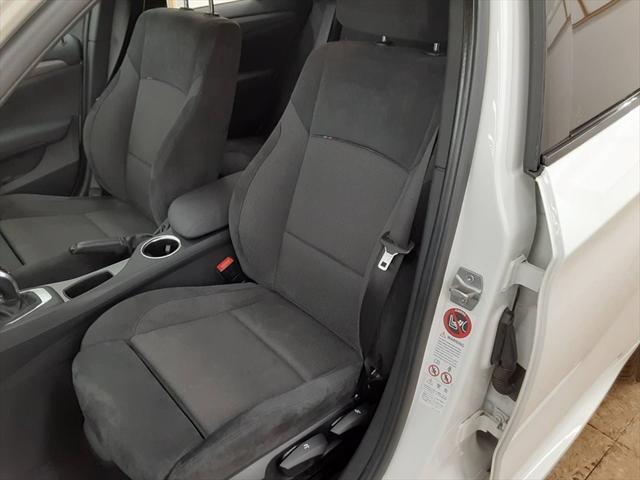 xDrive 20i Mスポーツ ナビ スマートキー ルームミラー一体型ETC 純正18インチアルミホイール アイドリングストップ フォグランプ HIDヘッドライト プッシュスタート(18枚目)