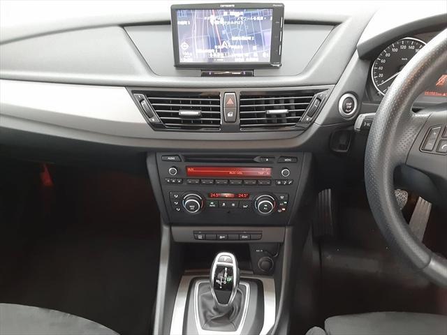 xDrive 20i Mスポーツ ナビ スマートキー ルームミラー一体型ETC 純正18インチアルミホイール アイドリングストップ フォグランプ HIDヘッドライト プッシュスタート(22枚目)
