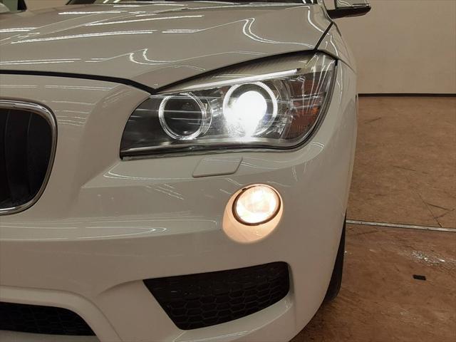 xDrive 20i Mスポーツ ナビ スマートキー ルームミラー一体型ETC 純正18インチアルミホイール アイドリングストップ フォグランプ HIDヘッドライト プッシュスタート(42枚目)