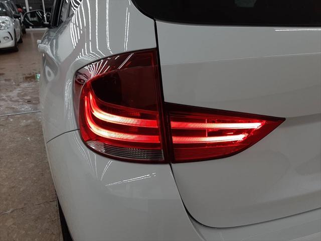 xDrive 20i Mスポーツ ナビ スマートキー ルームミラー一体型ETC 純正18インチアルミホイール アイドリングストップ フォグランプ HIDヘッドライト プッシュスタート(43枚目)