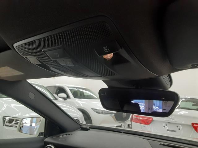 A180 ブルーエフィシェンシースポーツ 純HDDナビ フルセグTV ハーフレザーシート 純正19インチAW バックカメラ ETC クルーズコントロール 走行モード切替 アテンションアシスト 車間距離警告 エレクトリックスタビリティプログラム(37枚目)