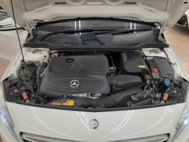 A180 ブルーエフィシェンシースポーツ 純HDDナビ フルセグTV ハーフレザーシート 純正19インチAW バックカメラ ETC クルーズコントロール 走行モード切替 アテンションアシスト 車間距離警告 エレクトリックスタビリティプログラム(52枚目)