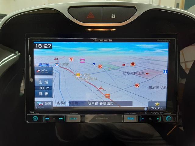 GT 社外ナビ クルーズコントロール フルセグ バックカメラ パドルシフト ETC Bluetooth(21枚目)
