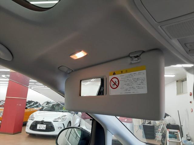 TSI コンフォートラインブルーモーションテクノロジ ベイキノセンヘッドライトパッケージ ナビ フルセグTV 両側パワースライドドア クルーズコントロール アイドリングストップ コーナーセンサー サンルーフ フォグランプ HIDヘッドライト ETC(42枚目)